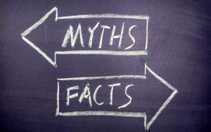 Мифы об изучении английского языка