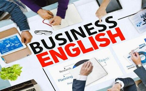 Что такое бизнес английский?