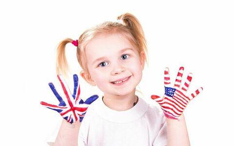 С какого возраста ребенку начинать изучать английский