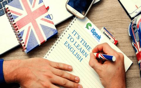 Как преодолеть барьер в английском языке
